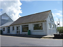 SM8422 : Sands Cafe, Newgale, Pembrokeshire by Jeff Gogarty