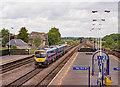 SE5037 : Trains at Church Fenton - May 2017 (3) by The Carlisle Kid