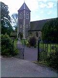 SO8090 : Church Gate by Gordon Griffiths
