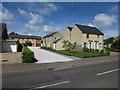 TL4764 : New housing in Landbeach by Hugh Venables