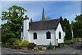 SO8674 : Church House, Stone by Philip Pankhurst