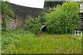 SJ8451 : Harecastle (Brindley) Tunnel by Stephen McKay