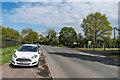 TQ2539 : Charlwood Road by Ian Capper