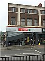 SH8479 : Sales are on the slide at the former Woolworths by Richard Hoare