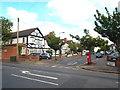 TQ4389 : Queenborough Gardens, near Barkingside by Malc McDonald