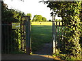 TQ4591 : Hainault Recreation Ground by Malc McDonald
