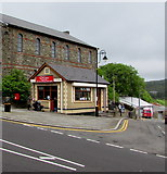 SO1408 : Ollie's Baguette Bar, Tredegar by Jaggery