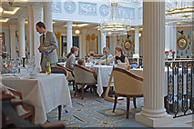 TQ2879 : Lunch at the Lanesborough by Anthony O'Neil