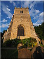 SE9131 : All Saints Church in South Cave by Andy Beecroft