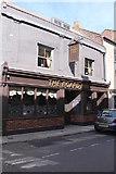 TA1767 : The Board Inn, 62 High Street, Bridlington by Jo Turner
