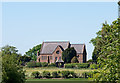 NY5346 : Church of St Michael & All Angels, Ainstable - May 2017 (2) by The Carlisle Kid