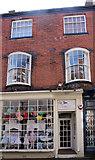 TA1767 : 67 High Street, Bridlington by Jo Turner