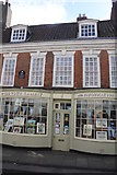 TA1767 : 45 High Street, Bridlington by Jo Turner