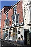 TA1767 : 56 High Street, Bridlington by Jo Turner