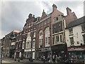 SJ4912 : Shoplatch, Shrewsbury by Jonathan Hutchins