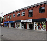 SS9079 : New Look in Bridgend town centre by Jaggery