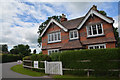 SU4459 : Basingstoke and Deane : Butlers Cottage by Lewis Clarke