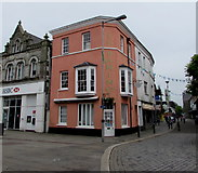 SS9079 : Il Panino in Bridgend town centre by Jaggery