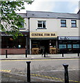 SO1409 : Central Fish Bar, Tredegar by Jaggery