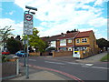 TQ4588 : Crownfield Avenue, Newbury Park by Malc McDonald