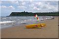 TA0389 : North Bay beach by Ian Taylor