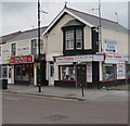 SJ0683 : 1st Class Clothes shop in Prestatyn by Jaggery