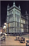 TQ3181 : Maughan Library by N Chadwick