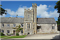 SX4866 : Abbot's Tower, Buckland Abbey by Des Blenkinsopp