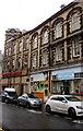 ST3188 : V's Hair & Beauty, Skinner Street, Newport by Jaggery