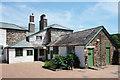 SX4469 : Morwellham Bakery by Des Blenkinsopp