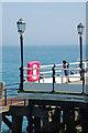 TQ1502 : Worthing Pier by Stephen McKay
