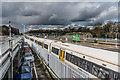 TQ4565 : Orpington Station by Ian Capper