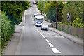 SY6677 : Wyke Regis, Buxton Road by David Dixon