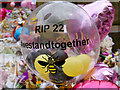 SJ8398 : RIP 22 #We Stand Together by David Dixon