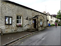 SD9062 : Polling day in Malham by Oliver Dixon