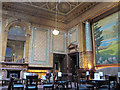 NZ2463 : The Centurion Bar, Newcastle Central Station (2) by Mike Quinn