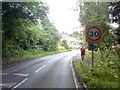 SO8590 : Entering Swindon by Gordon Griffiths