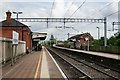 SU6376 : Pangbourne Railway Station by Peter Trimming