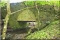 NT3062 : Shiel Bridge near Capielaw by Jim Barton