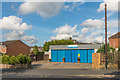 TQ4669 : St Paul's Cray Ambulance Station by Ian Capper