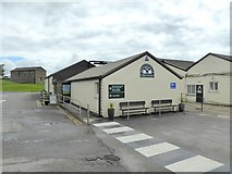 SD8789 : Wensleydale Creamery by Oliver Dixon