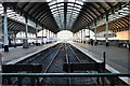 TA0928 : Hull Paragon Station by N Chadwick