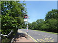 TQ5492 : Bus stop in Tees Drive by Marathon