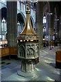 SK5739 : St Mary's Church, Nottingham by Alan Murray-Rust