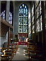 SK5739 : St Mary's Church, Nottingham by Alan Murray-Rust