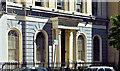 J3374 : No 7 College Square North (the Old Museum), Belfast (June 2017) by Albert Bridge