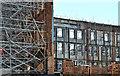 J3374 : The Swanston Hall site, Belfast (June 2017) by Albert Bridge