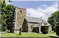 TF3472 : St Margaret's church, Somersby by Julian P Guffogg