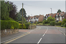 SK3836 : Chaddesden Lane by Malcolm Neal