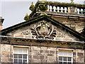 SJ8959 : Biddulph Grange (detail) by David Dixon
